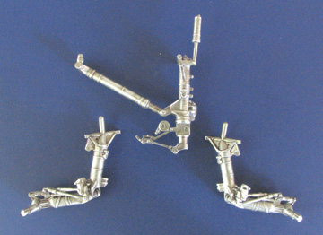 48120 x 1:48 Scale Aircraft Conversions T-33A Landing Gear