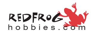 Red Frog Hobbies
